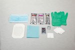 Central Line Sterile Dressing Trays (Case of 28)