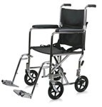 Excel Transport Wheelchairs (19in)