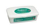 Aloetouch Scented Wipes, 9