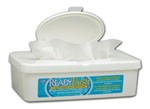 ReadyFlush Scented Wipes, 9