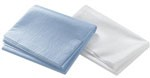 Disposable Spunbond Fitted Stretcher Sheet, 32x72  (case of 50)